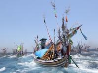 Petik Laut Nelayan Muncar