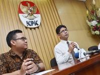 Mantan Kepala DPU Diperiksa KPK Soal Korupsi Pasar Madiun