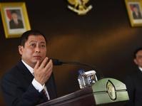Menteri ESDM Beri Peluang ke Cina Tingkatkan Investasi Migas