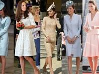 Efek Kate Middleton Terhadap Industri Pakaian