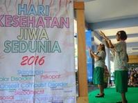 Kesehatan Mental di Indonesia Hari Ini