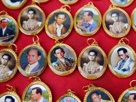 Raja Bhumibol dalam Belitan Oligarki