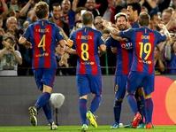 Barcelona Kembali Juarai Copa del Rey di Final Lawan Alaves
