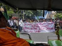 PoliticaWave Catat 67% Netizen Puas pada Kinerja Jokowi-JK