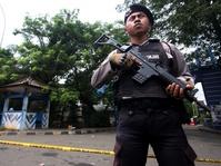 Pelaku Penyerang Polisi Tangerang Tewas Kehabisan Darah