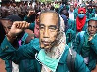 Soal Penangkapan Mahasiswa, Polisi: Nanti Saja di Pengadilan