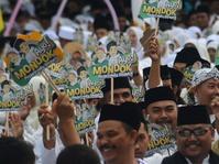 190 Ribu Santri Terima Manfaat Program Indonesia Pintar