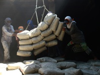 Menperin: Peningkatan Kapasitas Semen Dongkrak Ekspor