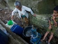 Bakteri E.coli Mencengkeram Yogyakarta