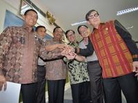 Pembentukan Satgas Sapu Bersih Pungli