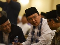 Usai Jadi Saksi Sidang Ahok, Ishomuddin Bantah Dipecat MUI