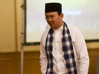 Ahok Inisiatif ke Bareskrim Terkait Kutipan Surat Al Maidah