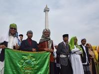 Hari Santri Nasional Ada Berkat Jasa Fahri Hamzah