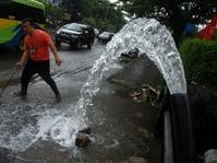 Minimnya Drainase Jadi Penyebab Bandung Banjir