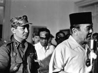 Persinggungan Soeharto dengan Para Pahlawan Revolusi