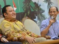 Ichsanuddin Noorsy Diperiksa Terkait Dugaan Makar