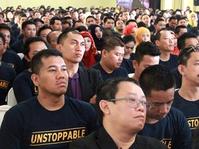 OJK Diminta Tegas Pada Penyedia Investasi Bodong