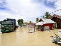 Bupati Bojonegoro Ingin Ubah Banjir Jadi Wisata