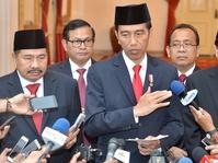Jokowi: Demonstrasi Hak Demokratis, Bukan Hak untuk Merusak
