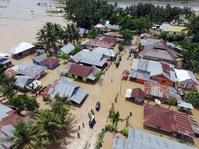 Diterjang Banjir Bandang, Gorontalo Tetapkan Darurat Bencana