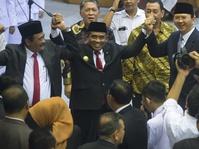 Mendagri Imbau Plt Gubernur Jalin Komunikasi dengan DPRD