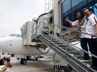 Garuda Klaim Sudah Perbaiki Kontrak-Kontrak di Masa Emirsyah