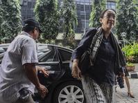 Sukmawati Desak Rizieq Shihab Segera Balik ke Indonesia