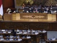 DPR: RUU Penyadapan Baru Sebatas Usulan