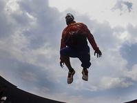 Lompatan Tertinggi Si Mutiara Hitam