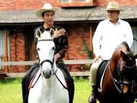 Elektabilitas Jokowi & Prabowo Masih Unggul di Pilpres 2019