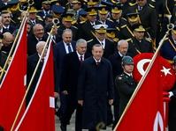 Konstitusi Berubah, Turki Terancam Tak Bisa Gabung Uni Eropa
