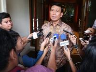 Wiranto Sebut Ada Empat Ancaman di Pilkada 2018