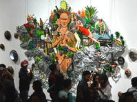 Jokowi Ajak Korsel Investasi Industri Kreatif ke Indonesia