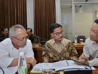 Sri Sultan Dukung Emirates Buka Penerbangan ke Yogyakarta