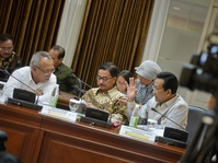 AP I Mengklaim Dokumen Amdal Bandara Kulon Progo Sudah Selesai