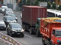 Perayaan Pergantian Tahun di Jakarta Sisakan 780 Ton Sampah