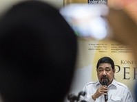 Setara Institute Tolak Keterlibatan TNI di RUU Antiterorisme
