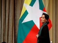 Suu Kyi Yakin Tak Ada Pembersihan Etnis Rohingya di Myanmar