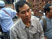 Munarman Tak Hadiri Pemeriksaan Polda Metro