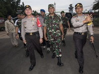 Demi Keamanan, Polri Siapkan Alternatif Lokasi Sidang Ahok