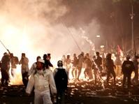 Polisi: Demo 4 November Ditunggangi Kelompok Abu Nusaibah