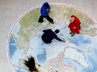 Cina Wacanakan Ekspansi Jalur Sutera Hingga Kutub Utara