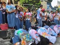 Sambut Kelulusan, Siswa SMA/SMK Diminta Tidak Corat-Coret