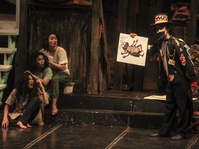 Opera Kecoa Teater Koma