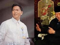 Kepahlawanan dan Kediktatoran Ferdinand Marcos dan Soeharto
