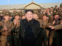 Perseteruan Abadi Korea Utara - Korea Selatan