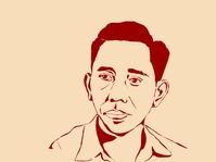 Kotoran Sapi di Taman Bunga Pertempuran Surabaya