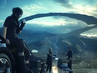 Hidup Mati Final Fantasy