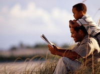 Belajar Jadi Ayah Generasi Milenial yang Berbahagia