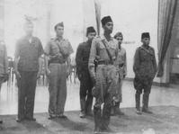 Kelahiran TNI Mulanya Tidak Direstui